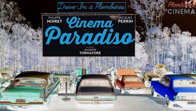 cine drive in vosges