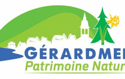 Gérardmer patrimoine naturelogo GPN