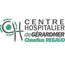 centre hospitalier logo hopital