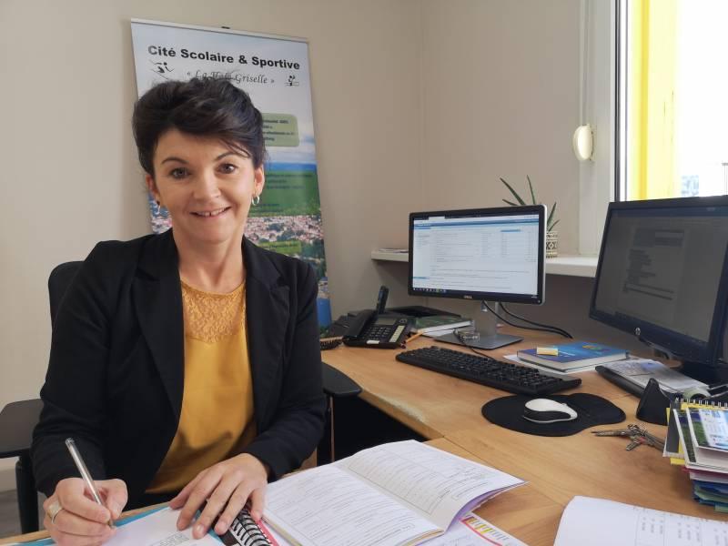 Aurélie Claude