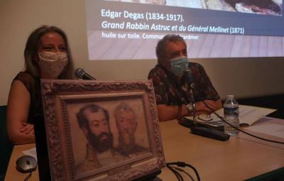 Degas Varvenne Duval JEP