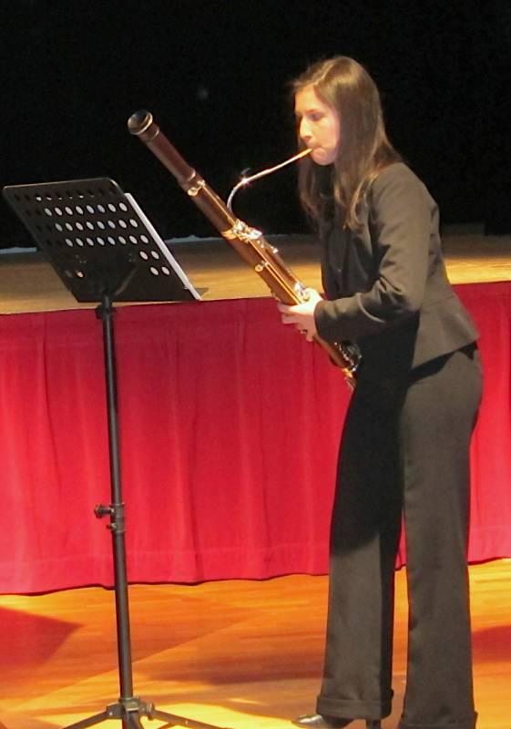Sarah Gaudioso