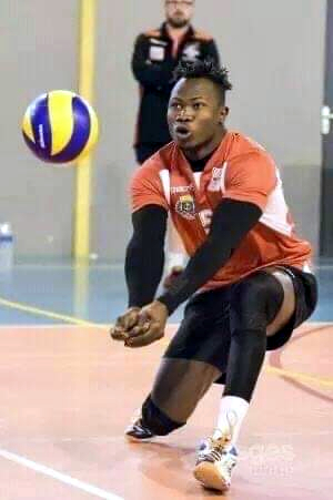 wanga ASG volley 2020 2021
