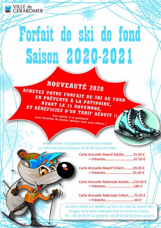 forfait ski nordique_Plan de travail 1