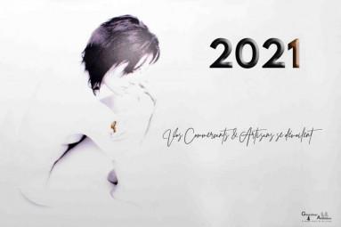 Couv. calendrier GA 2021