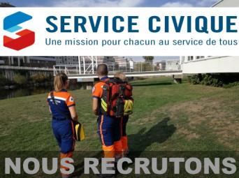recrutement VSC