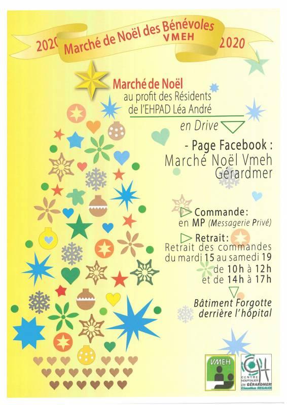 affiche Noël 2020_vmeh
