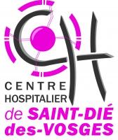 logo cente hospitalier chu_stdie