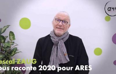 recap 2020 ARES