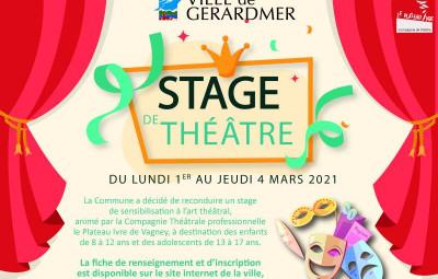 Affiche theatre stage 2021_Plan de travail 1