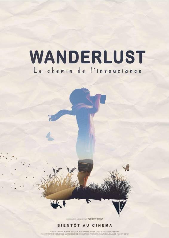 Wanderlust F. Defay