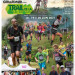 affiche Trail VdL 2021 Vosges