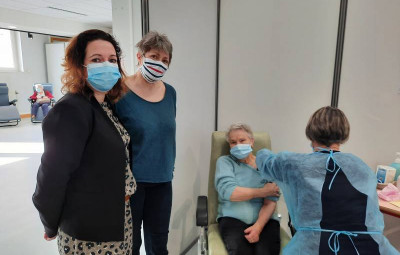 vinot vaccination Gérardmer