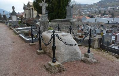 tombe chanony Gérardmer (3)