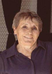Simone DORIDANT