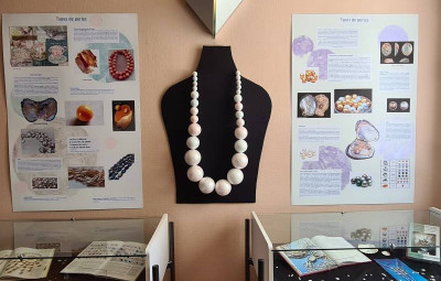 expo perles mediathèque gérardmer (2)
