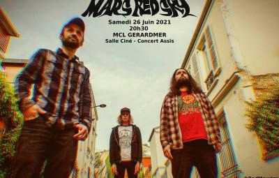 MRS MCL Gérardmer