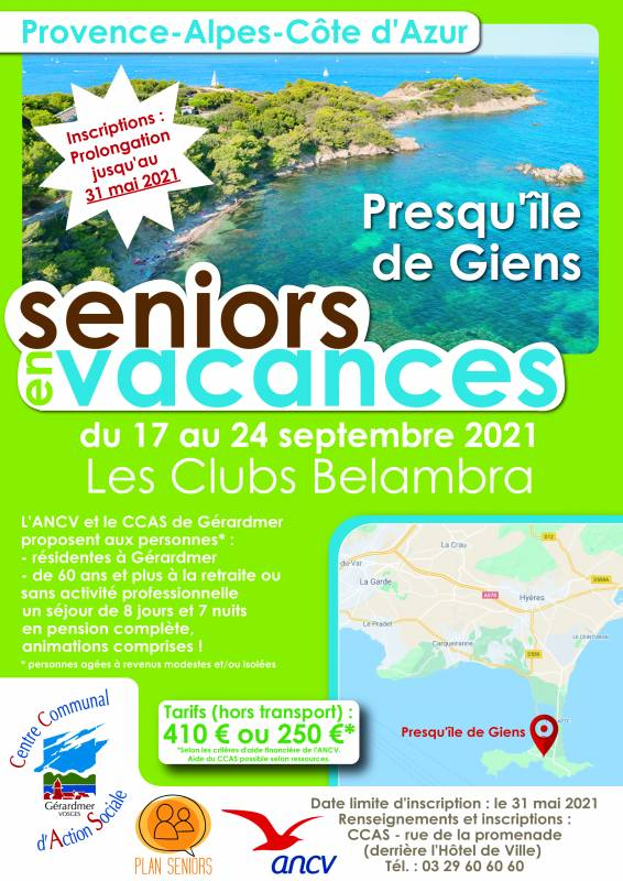 Seniors2021_Presquîle Giens_affiche prolongation-01