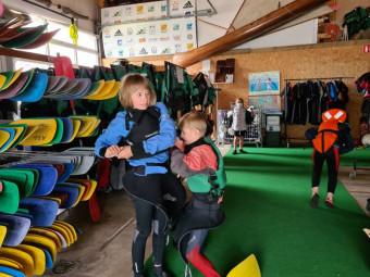 reprise débutants ASG kayak (2)