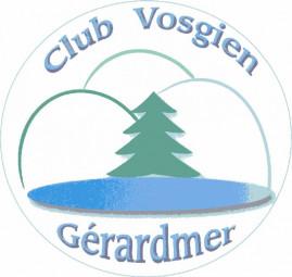 Club.Vosgien.Gerardmer.Logo