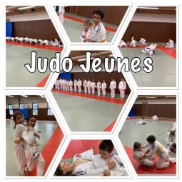 judo tîso jujitstu baby Gérardmer (4)