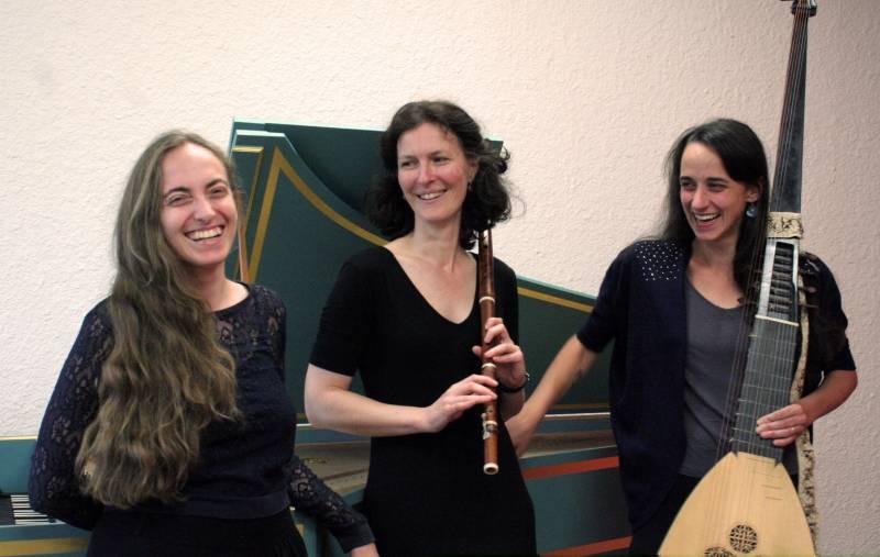 Amarilia liezey concert