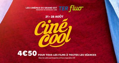 cine cool