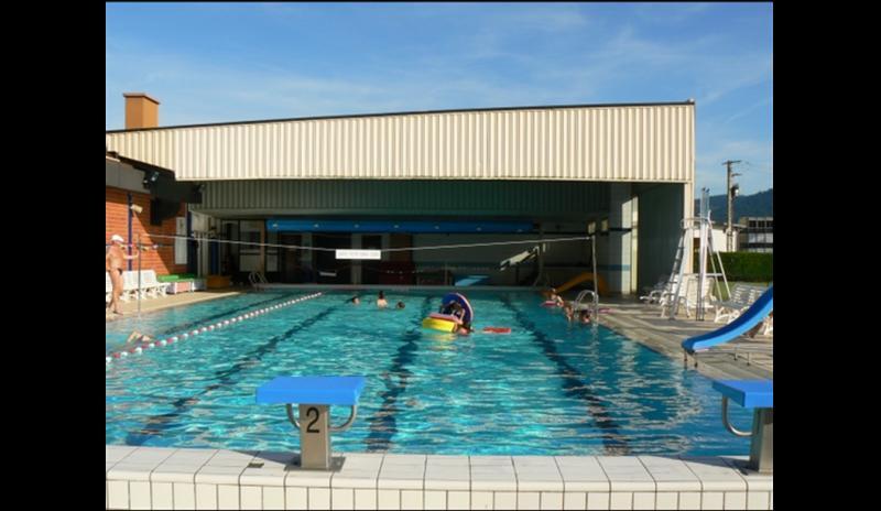 piscine vagney