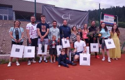 tournoi de doubles tennis Garnier (2)
