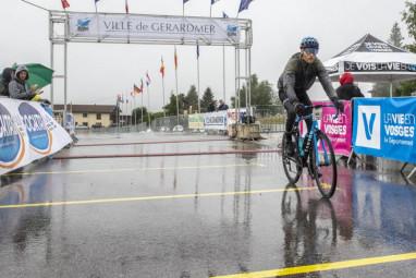 Guillaume Rostalski second de la course des Ballons Vosgiens – 163km
