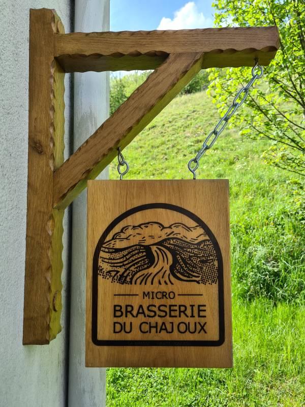 Brasserie du chajoux (5)