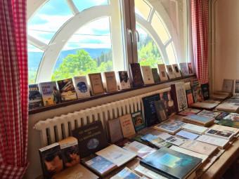 Librairie Foret du livre (2)