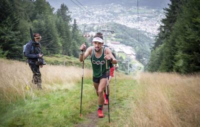 Benoît GANDOLFI, record du monde de montée de l'Everest