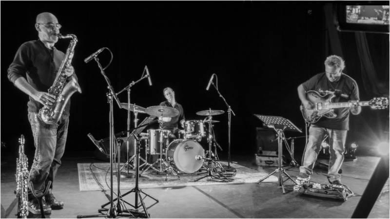 concert trio MCL