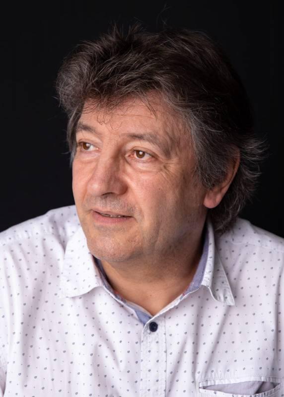 Jean-Louis DUVERGEY, Président du CDSE88