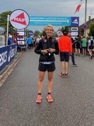 championnat france trail Athlé Vosges (2)