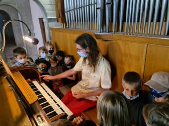 orgue ecole de musique Jeremy Marchal (1)