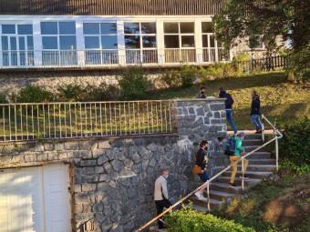 rentrée scolaire collège la haie griselle (1)