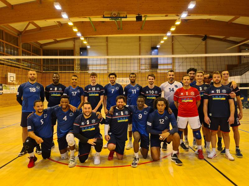 ASG Volley N2 vs Charenton 2021 2022 (4)