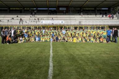 ASG football de Gérardmer