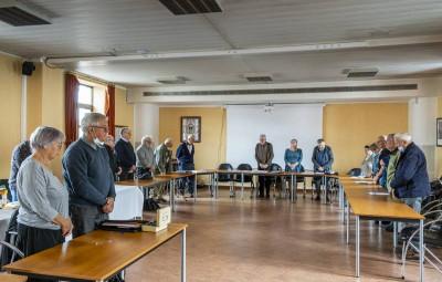 Assemblée Générale de l'Académie de Patois des Hautes-Vosges