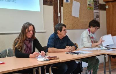 Gérardmer ecologie solidaire