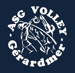 logo volley asg
